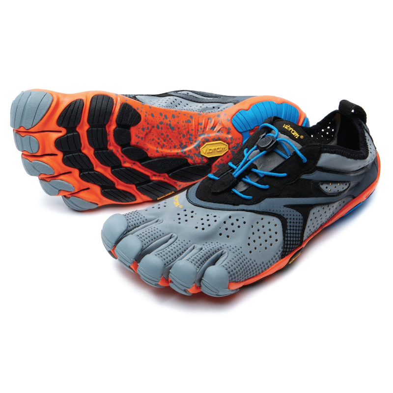 watch 7180e 9f232 ... shoes factory, vibram fivefingers treksport blanc gris ...