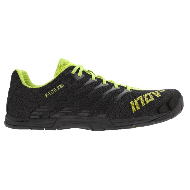 Chaussures Inov-8 grises homme unauWT