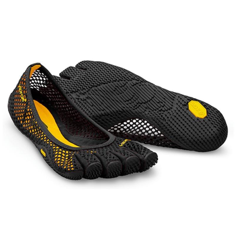 Chaussures Vibram noires femme pGa0x