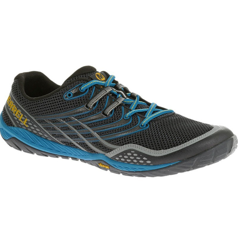 Chaussures Merrell grises Casual homme mZ199q