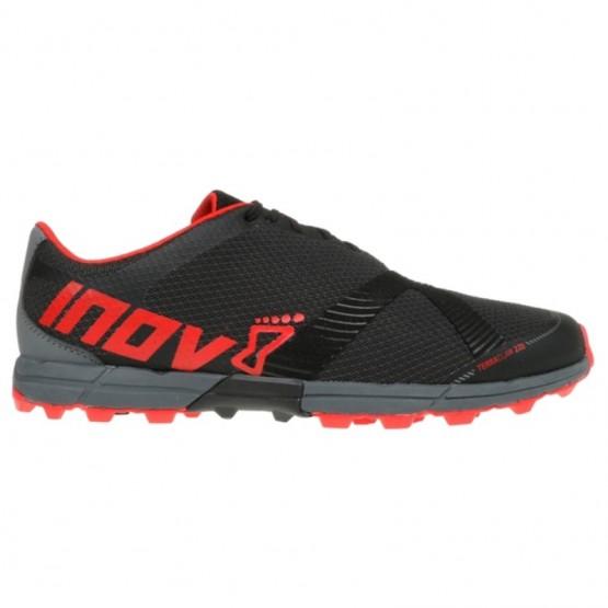 Inov 8 X-Claw 275 Femme Sentier Chaussures De Course gris/corail-afficher le titre d'origine