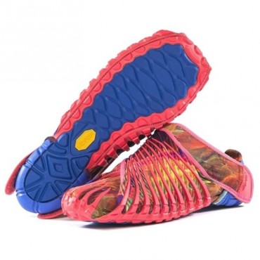 Vibram Furoshiki Original Rose clair