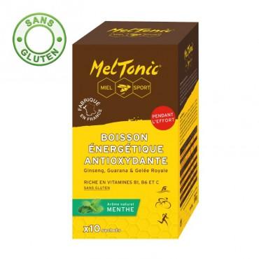 MelTonic Boisson énergétique antioxydante menthe