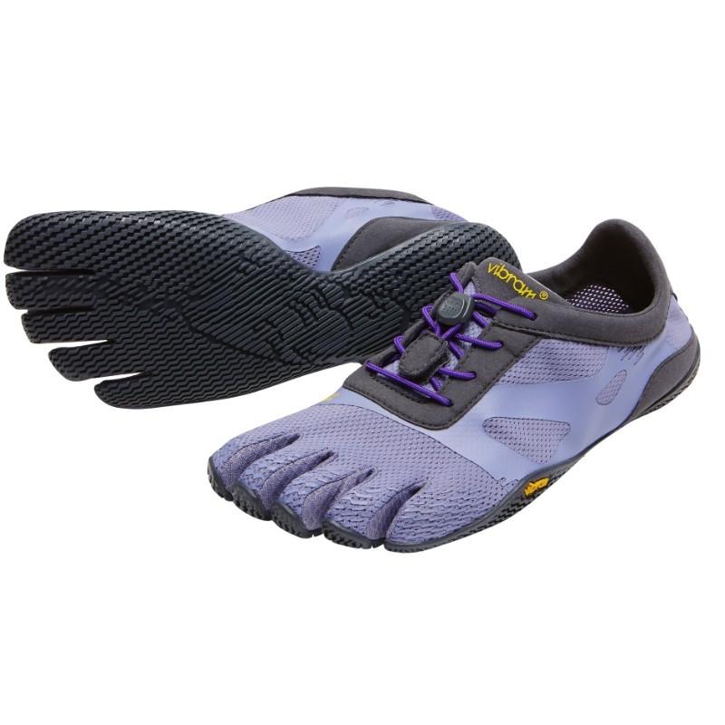 Chaussures Vibram Fivefingers violettes femme MIvD1Fbx