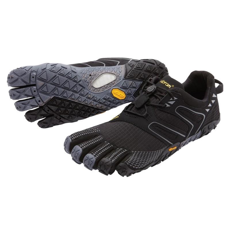 Chaussures Vibram Fivefingers grises homme Beaucoup De Styles Vente Pas Cher Le Plus Récent lGfwz