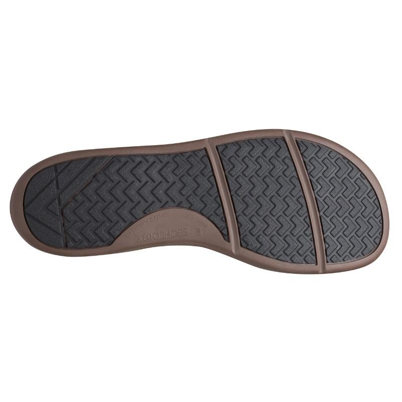 chaussure minimaliste homme ville