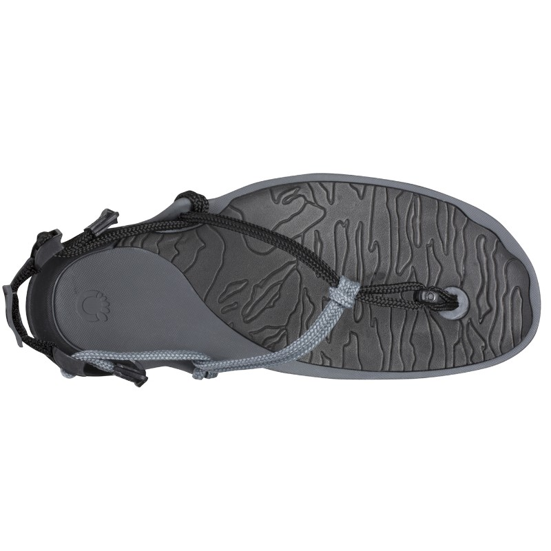 Sandale minimaliste Homme Xero Shoes Amuri Cloud. Huarache