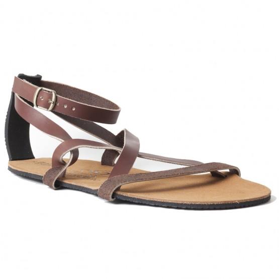 Le Minimaliste Sandale Rumans Origine. Unisexe