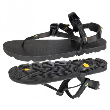 Sandale minimaliste Luna Mono 2.0