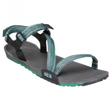 Xero Shoes Umara Z-Trail Femme Vert