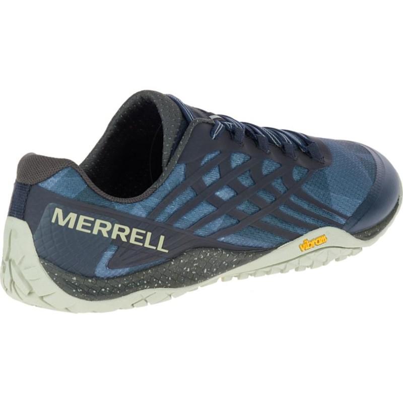 chaussure minimaliste homme trail barefoot merrell trail glove 4. Black Bedroom Furniture Sets. Home Design Ideas