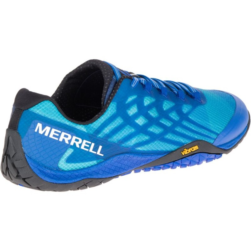 Trail Glove Merrell 0 4 Chaussures Homme Minimalistes Drop IXqxwa7