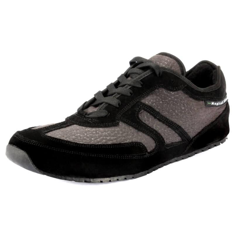 Chaussure minimaliste ville magical shoes ms baribal for Etre minimaliste