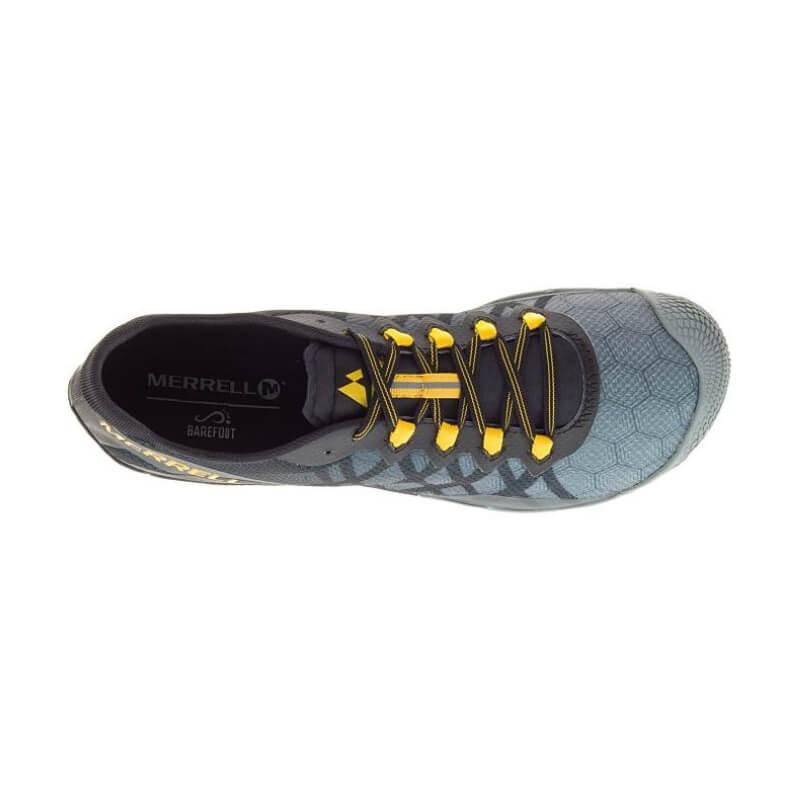 60d2dc15b7e Chaussures minimaliste running Homme Vapor Glove 3. Foulée minimaliste