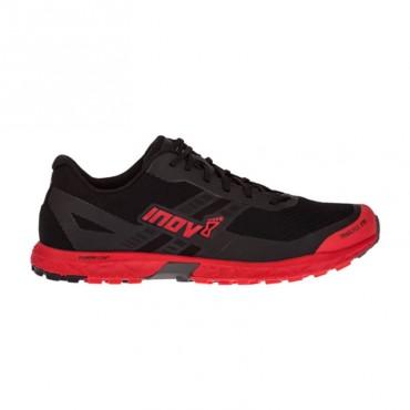 Chaussure minimaliste TrailRoc 270 Homme Noir/Rouge