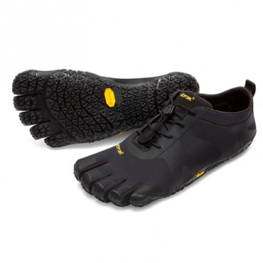 Vibram Five Fingers V-Alpha Homme Noir