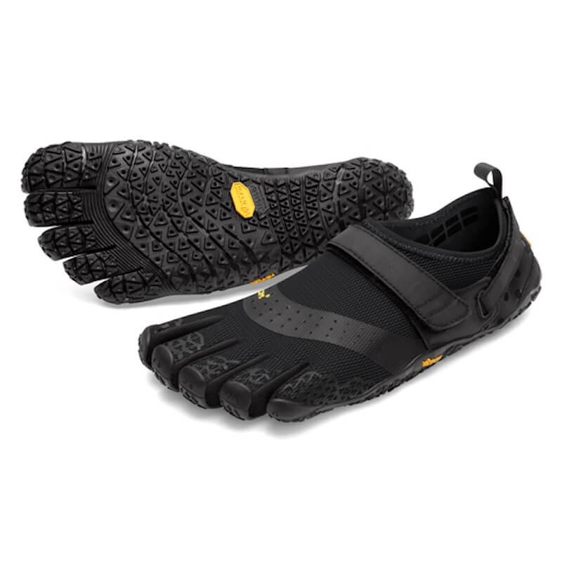 2f51074c3f6e Chaussure minimaliste sport nautiques Vibram FiveFingers V-Aqua Homme