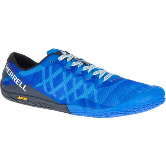 Chaussure minimaliste Vapor Glove 3 Homme Bleu