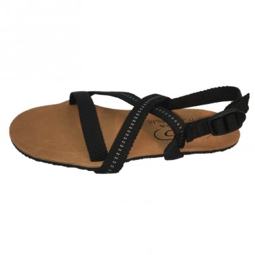 Le Minimaliste Sandale Rumans Dynamic. Unisexe