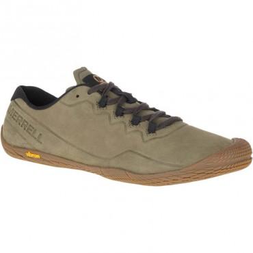 Chaussure minimaliste Vapor Glove 3 Luna LTR Homme Olive