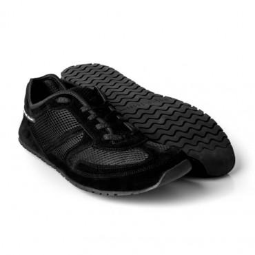 Chaussure minimaliste Explorer Classic Black Homme