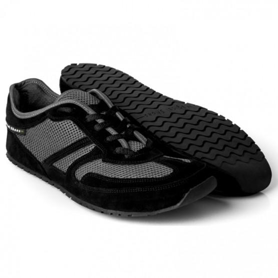 Chaussure minimaliste Explorer Smooth Elegant