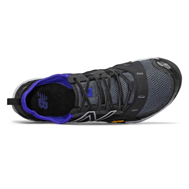 chaussure trail minimaliste new balance