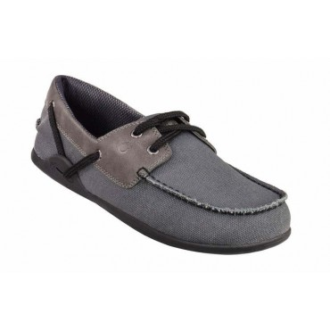 Chaussure minimaliste Xero Shoes Boaty Homme gris