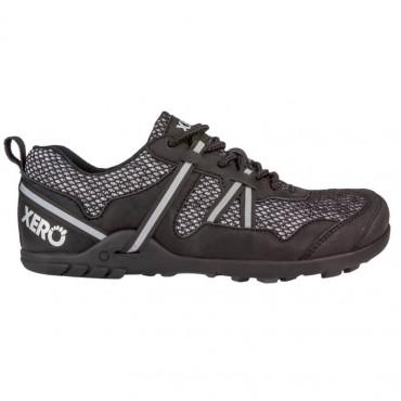 Chaussure minimaliste Xero Shoes TerraFlex Homme Noir