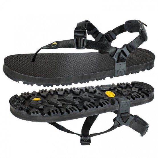 Sandale Minimaliste Luna Sandals OSO Winged Edition Homme