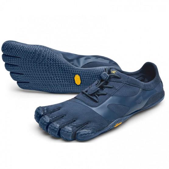 Vibram FiveFingers KSO Pour Homme Classique Chaussures gris Gym Léger Baskets