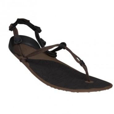 Sandale minimaliste Xero Shoes Amuri Cloud Femme moka