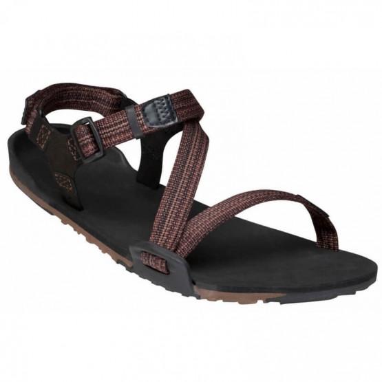 Sandale minimaliste Z-Trail Homme Marron