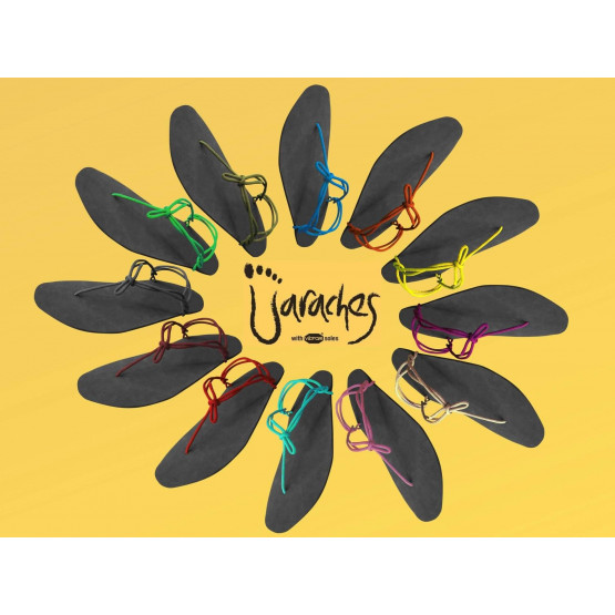 Uaraches