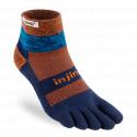 Chaussettes à doigts Trail Midweight Mini-Crew