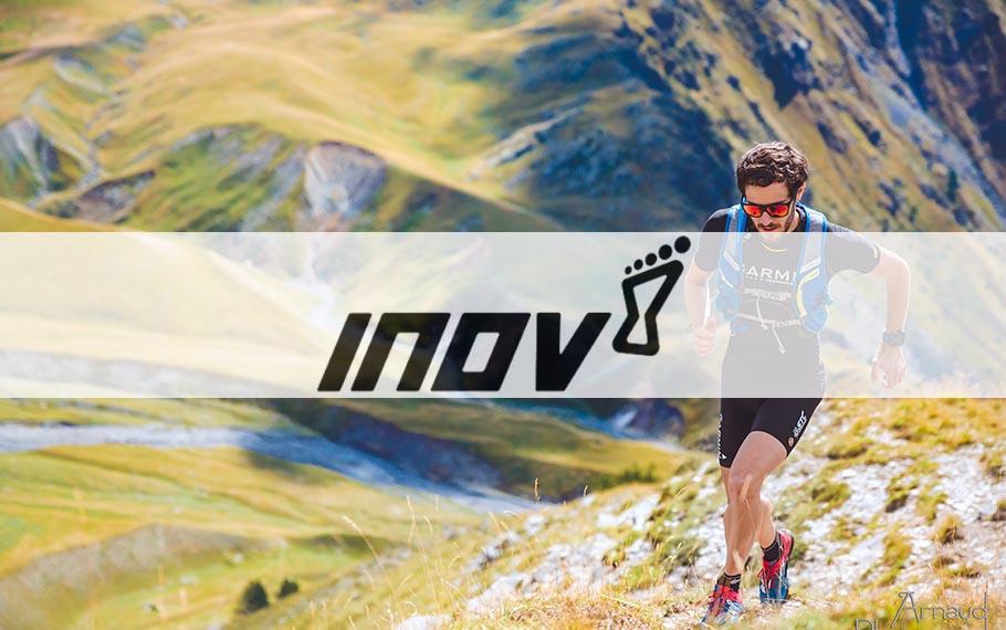 Chaussures minimalistes  trail Inov-8