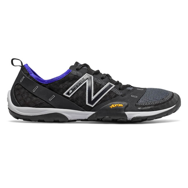 Chaussure minimaliste minimus trail 10V1