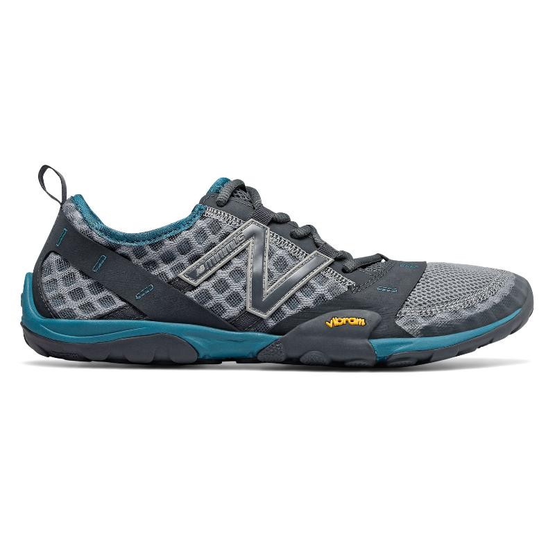 Chaussure minimaliste New Balance minimus trail 10V1