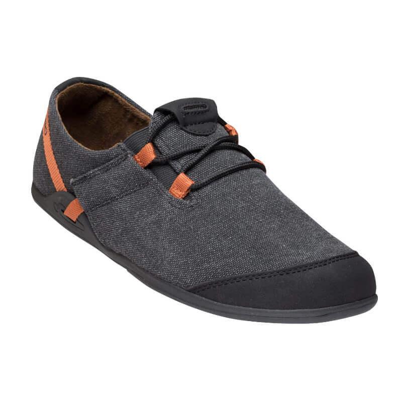 Chaussures minimalistes Xero Shoes Ipari Hana Homme gris/orange