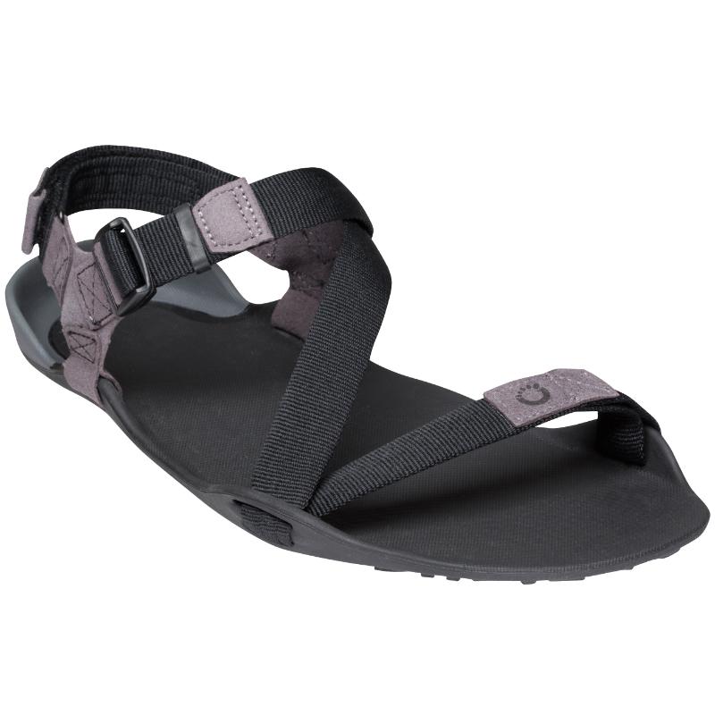 Sandale Minimaliste Xero Shoes Z-Trek gris
