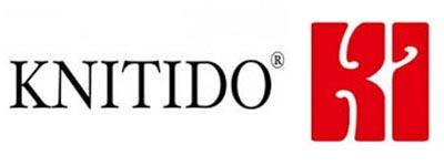 Chaussettes à doigts Knitido