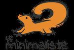 Logo LeMinimaliste