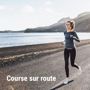 Chaussures minimalistes Running / Athlétisme Femme